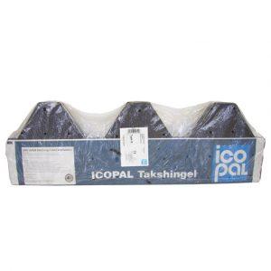 Takshingel. type S. Icopal - SORT