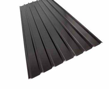 Takplater.20 Profil.0.5mm stål.lakk.Tatasteel - ASS.FRG - Takplater