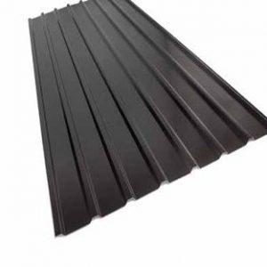 Takplater.20 Profil.0.5mm stål. HPS 200.Tatasteel - ASS.FRG - Takplater